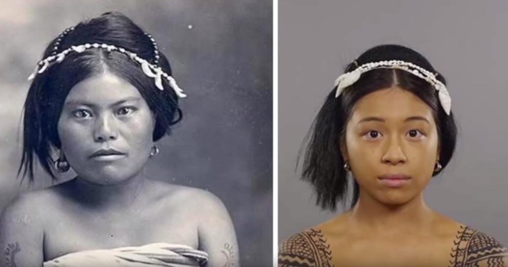 1910 beauty